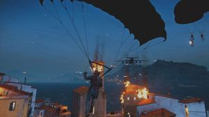 Just Cause 3 | 'On A Mission' Gameplay Trailer