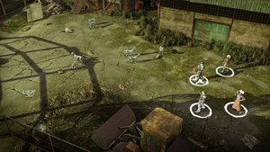 Wasteland 2: Director's Cut | Welcome to the Wasteland