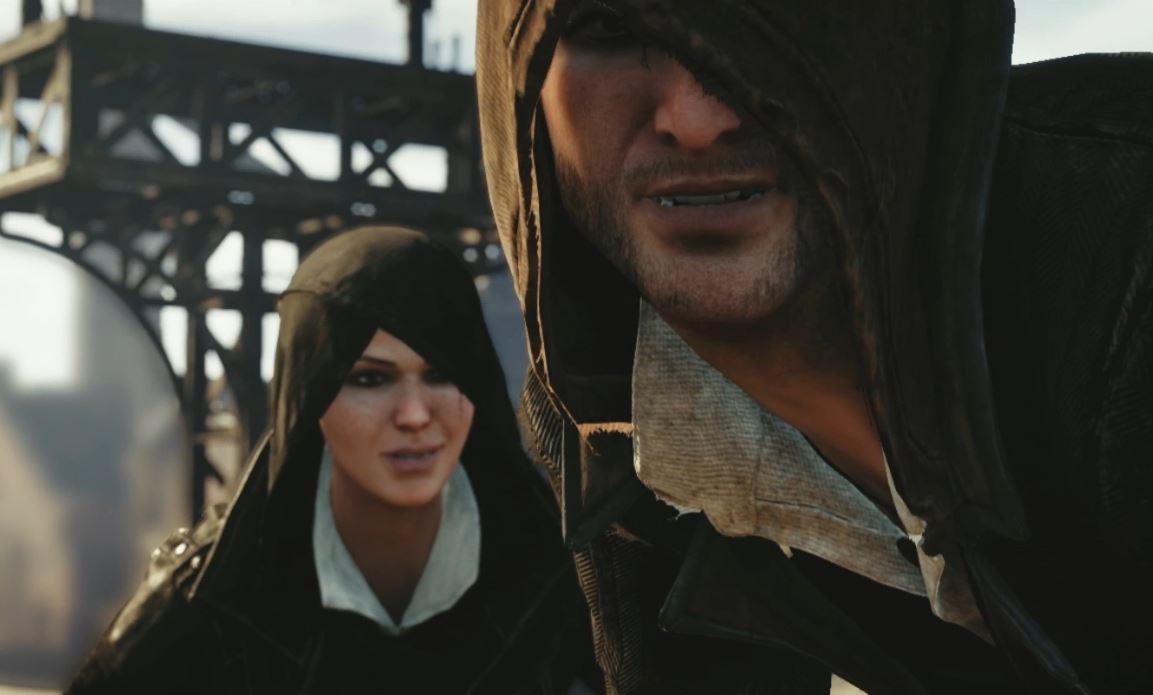 Assassin's Creed Syndicate | Historical Characters Trailer