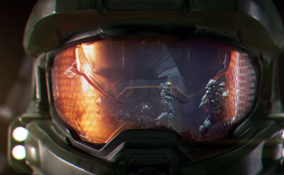 Halo 5: Guardians | Experience Trailer