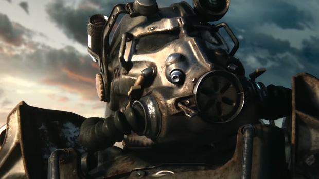 Fallout 4 | 'The Wanderer' Live-Action Trailer