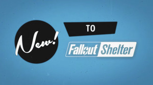 Fallout Shelter | Update 1.2 - What's New Trailer