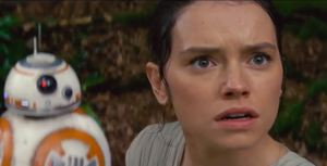 Star Wars: The Force Awakens | Teasers 3, 4, 5 - 10/18
