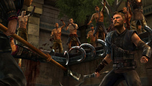 Game of Thrones: A Telltale Games Series | TV Cast Featurette