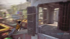 Uncharted 4 | Multiplayer Reveal Trailer