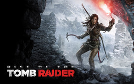 Rise of the Tomb Raider | 'Make Your Mark' Launch Trailer