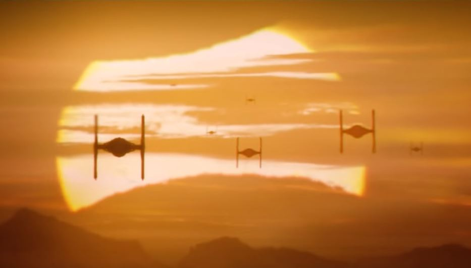 Star Wars: The Force Awakens | Japanese Trailer