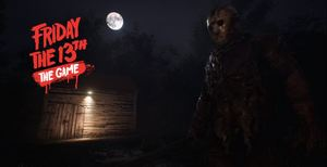 Friday the 13th: The Game | Pre Alpha Gameplay Sneak Peak