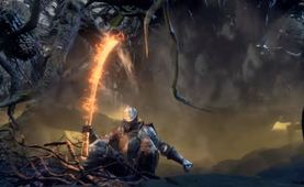 Dark Souls 3 | Gameplay Footage from PlayStation Experience 2015