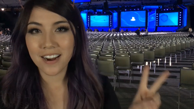 Live from PSX 2015: Impressions from Sony's Keynote