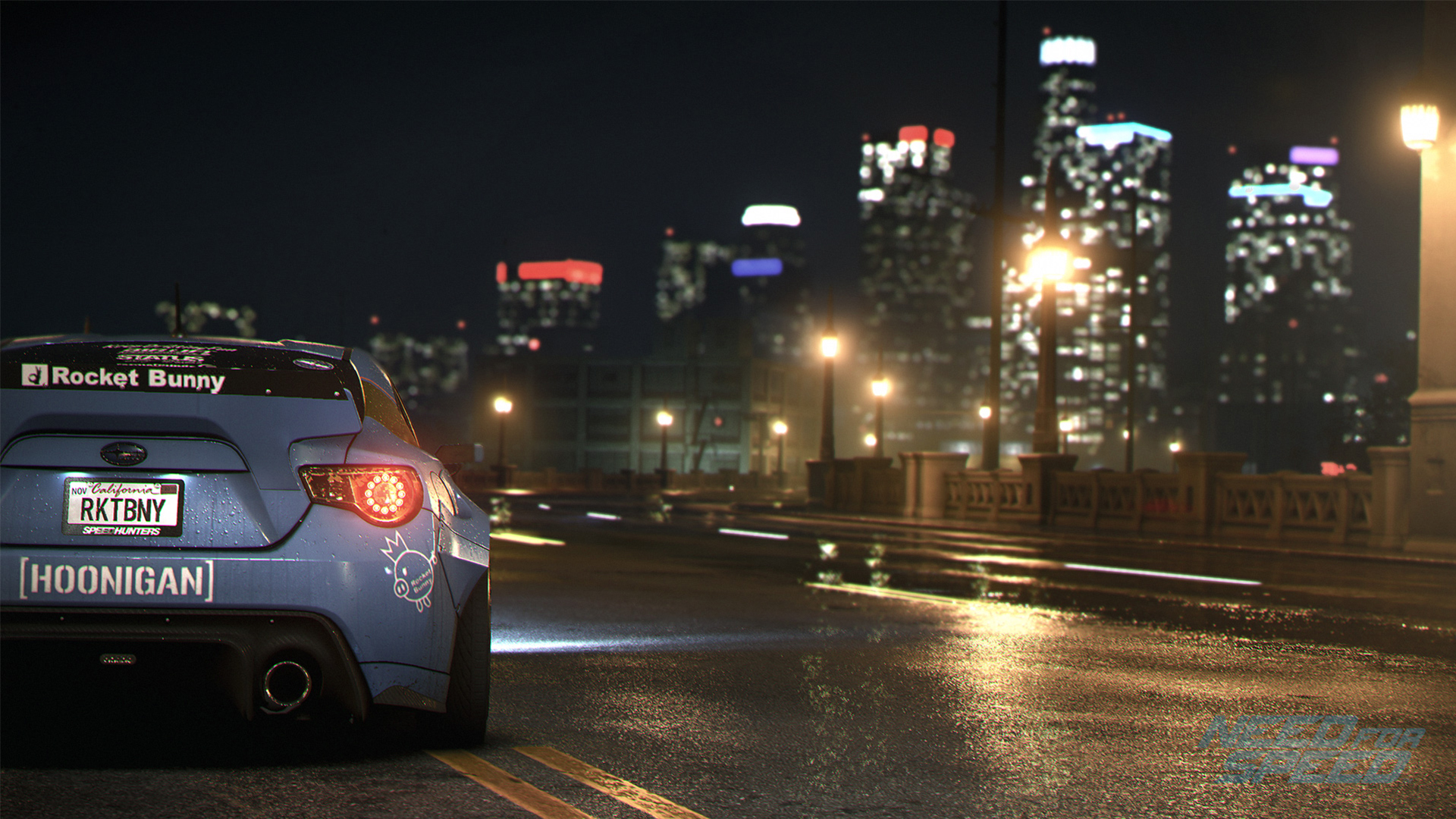 Need for Speed | Legends Update Trailer