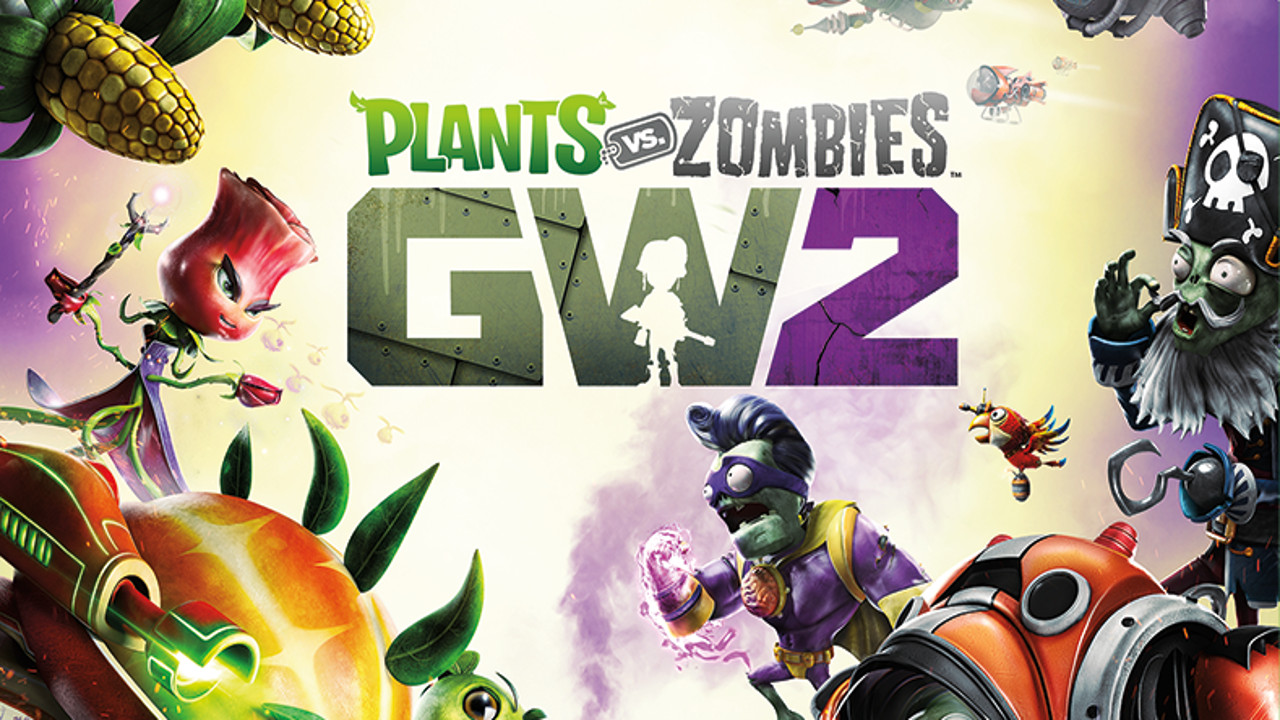 Plants vs. Zombies Garden Warfare 2 | Solo Ops Walkthrough Trailer