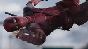 Deadpool | Red Band Trailer #1