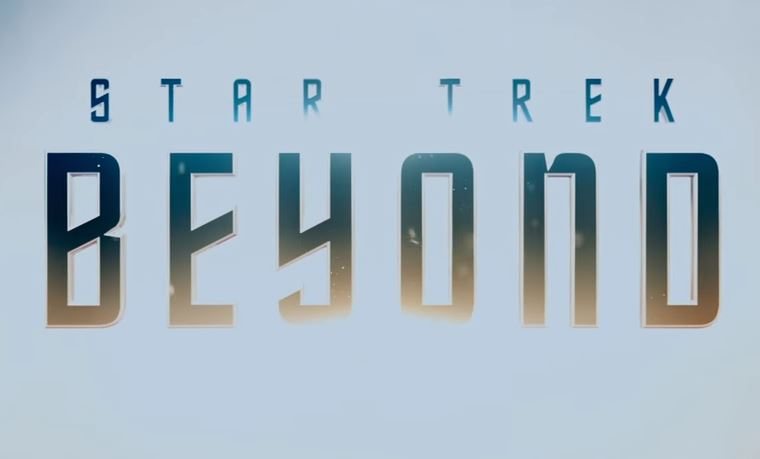 Star Trek Beyond | First Teaser