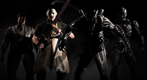 Mortal Kombat X | Kombat Pack 2 Gameplay Trailer