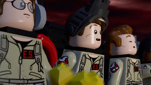 LEGO Dimensions | Ghostbusters Level Pack Trailer