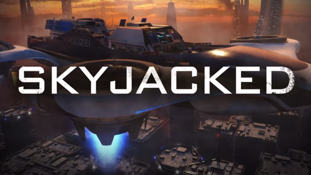 Call of Duty: Black Ops 3 | Awakening DLC Pack: Skyjacked Preview