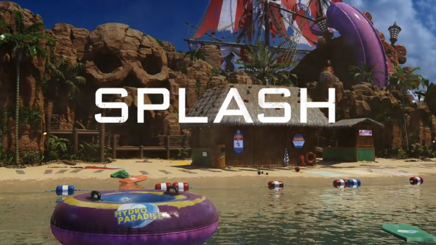 Call of Duty: Black Ops 3 | Awakening DLC Pack: Splash Preview