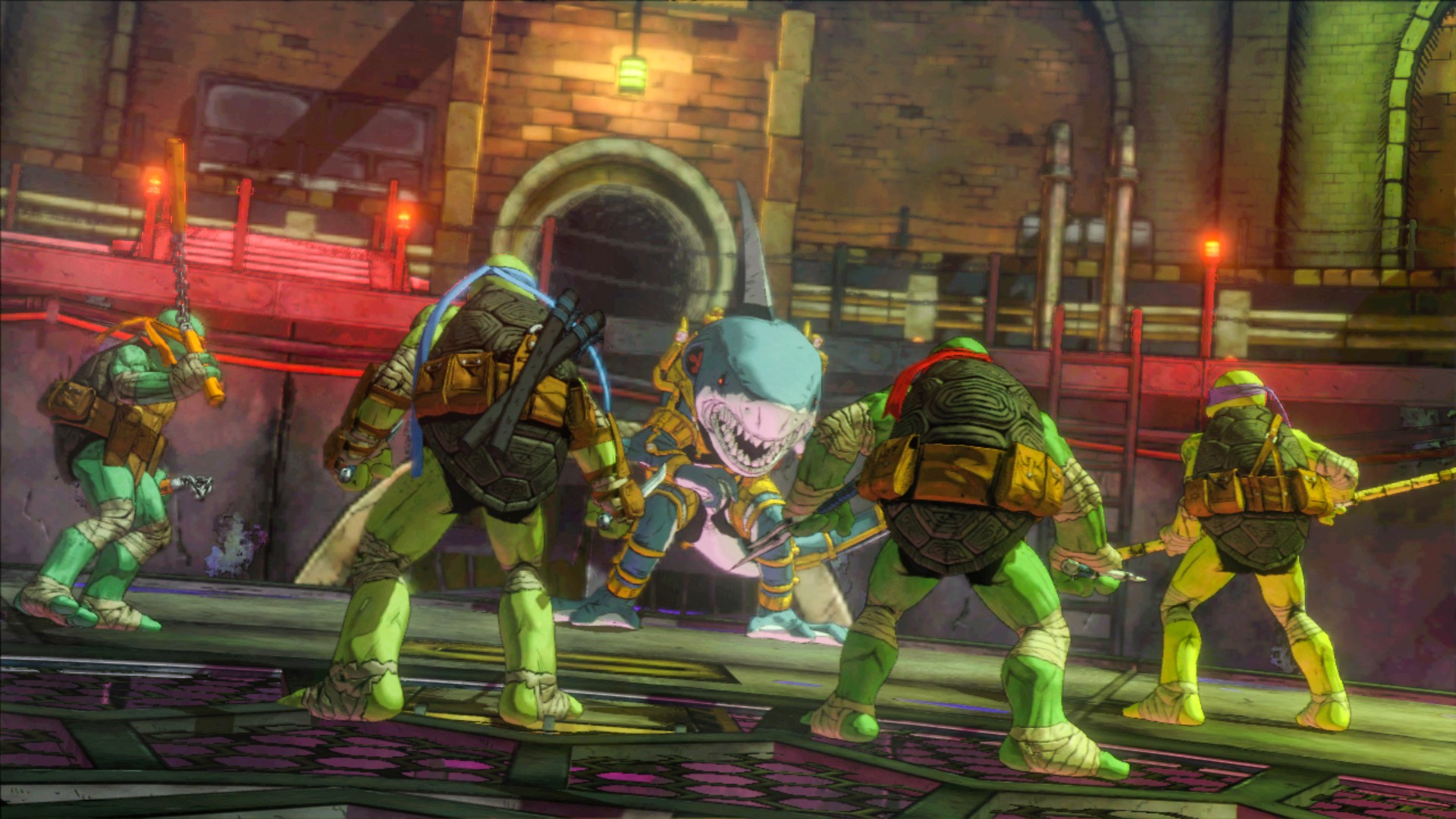 Teenage Mutant Ninja Turtles: Mutants in Manhattan | Announcement Trailer