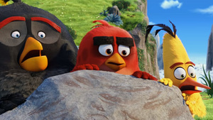 The Angry Birds Movie | Official Trailer #2