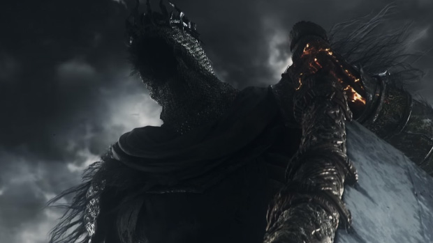 Dark Souls 3 | Opening Cinematic Trailer