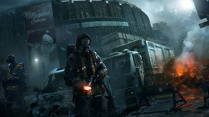 Tom Clancy's The Division | Enemy Factions Trailer