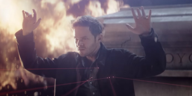 Quantum Break | 'The Cemetary' Live-Action Trailer