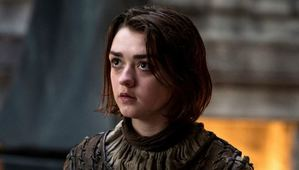 Game of Thrones Season 6: Hall of Faces Tease