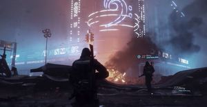 The Division | 60FPS PC GAMEPLAY