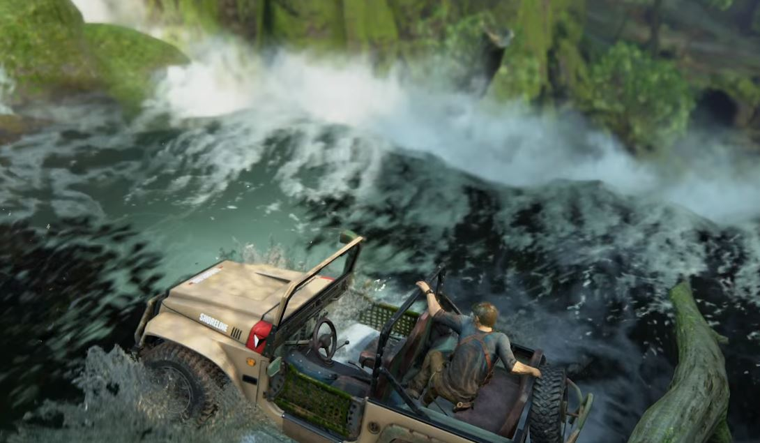 Uncharted 4: A Thief's End | Story Trailer