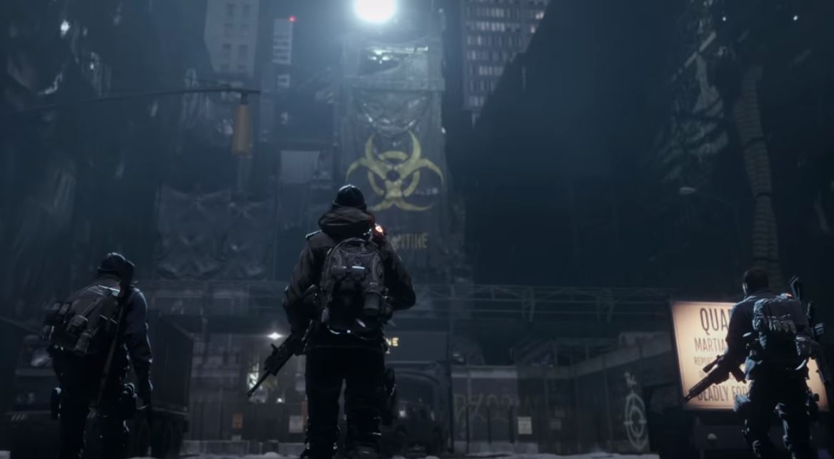 Tom Clancy's The Division | Launch Trailer