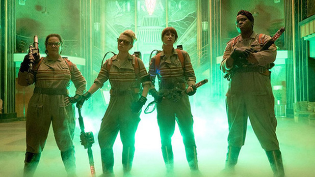 GHOSTBUSTERS | Official Trailer