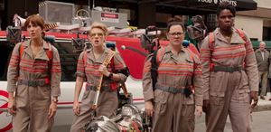GHOSTBUSTERS | Official International Trailer