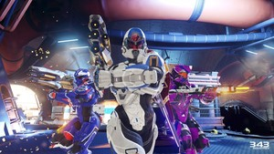 Halo 5: Guardians | Warzone Firefight Gameplay Trailer