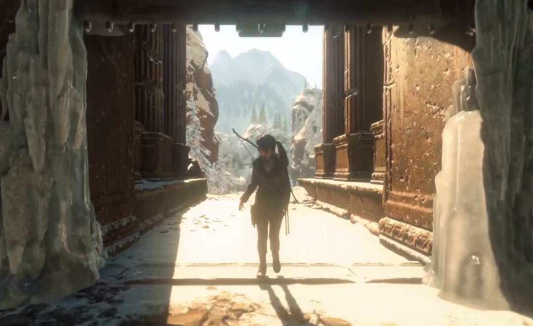 Rise of the Tomb Raider | Complete Experience Trailer