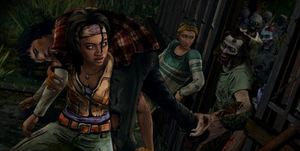 The Walking Dead: Michonne | Episode 2 Trailer