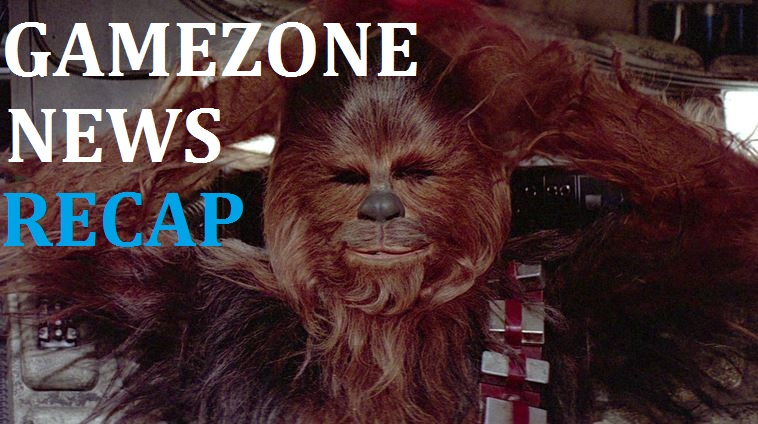 GZ News Recap | Xbox One Update, Obi-Wan lives, C-3PO, World of Warcraft, Kingdom Hearts 3
