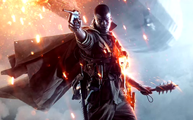 Battlefield 1 | Official Reveal