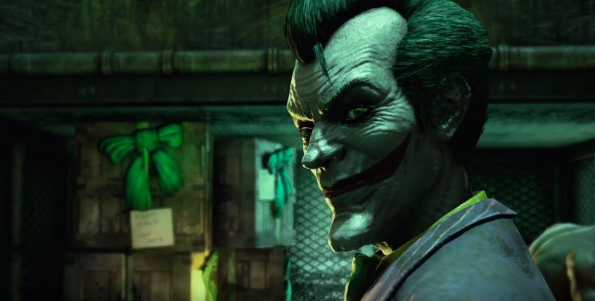 Batman: Return to Arkham | Official Announce Trailer