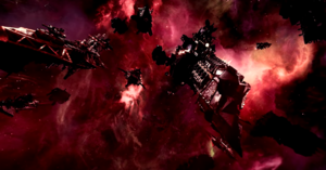 Battlefleet Gothic: Armada | Space Marines Trailer
