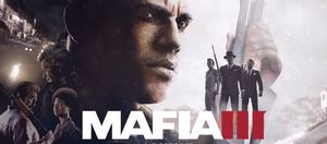 Mafia 3 | Gamescom 2016 trailer