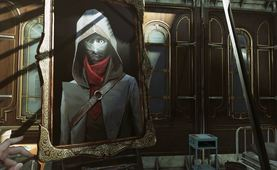 Dishonored 2 |  Low Chaos in the Clockwork Mansion