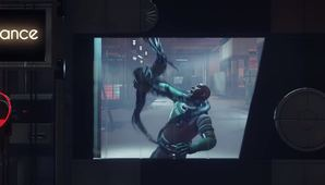 Prey | Official Gameplay Trailer - Version 2  'Another Yu'