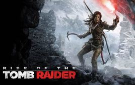 Rise of the Tomb Raider | NYCC Interview