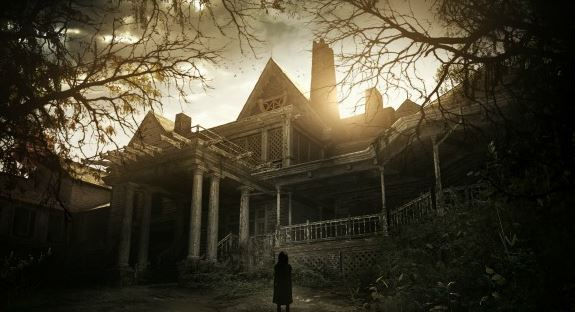 Resident Evil VII | NYCC Hands on impressions