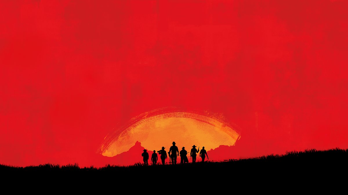Rockstar Games teases new Red Dead