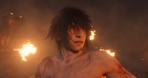 Final Fantasy XV | Omen Trailer