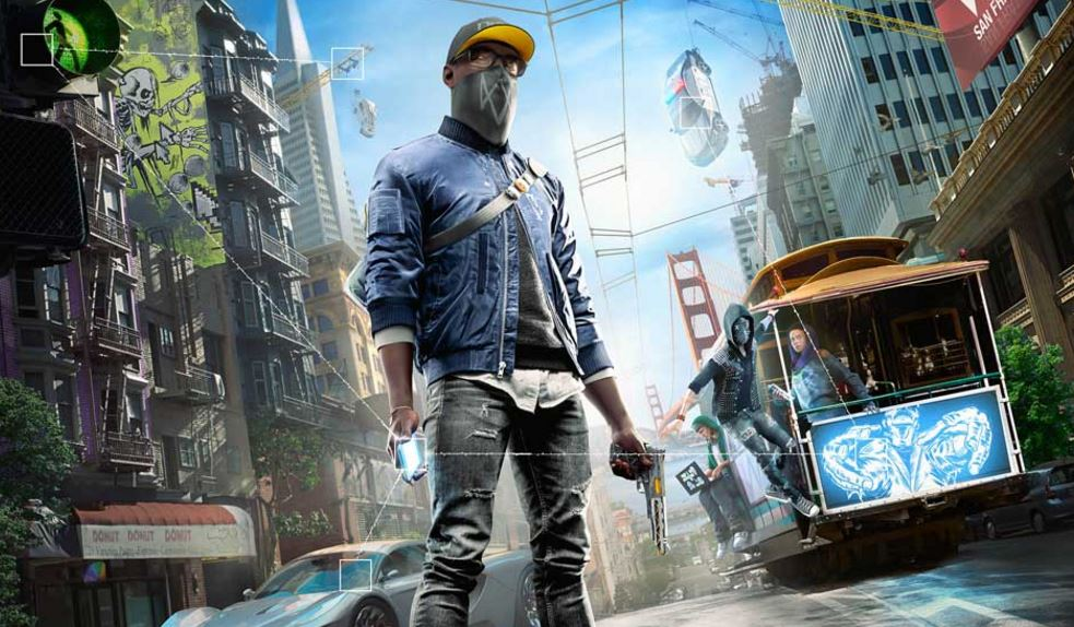 Watch Dogs 2 | Season Pass