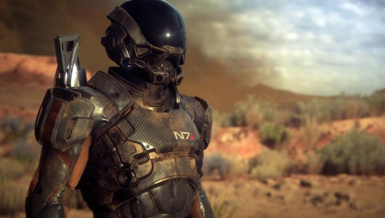 Mass Effect: Andromeda | N7 Day trailer 2016