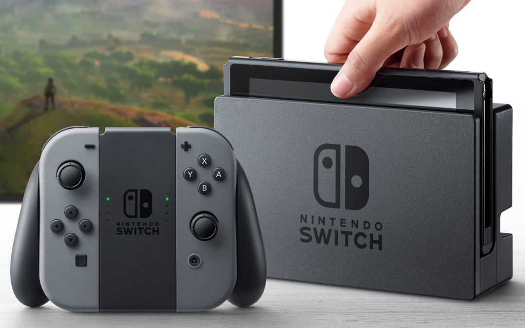 Nintendo Switch price and bundled in game revealed according to new report